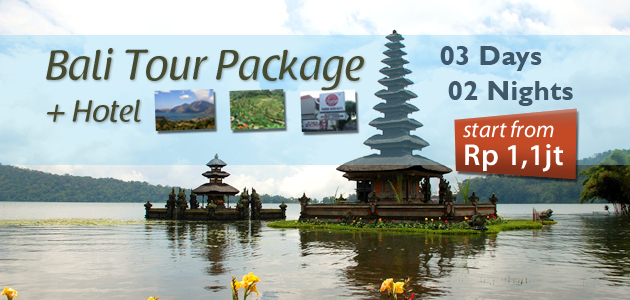 Bali Tour 03 Days 02 Nights