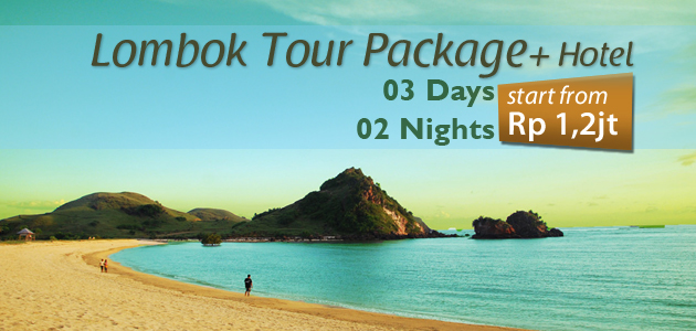 Lombok Tour 3 Days 2 Nights
